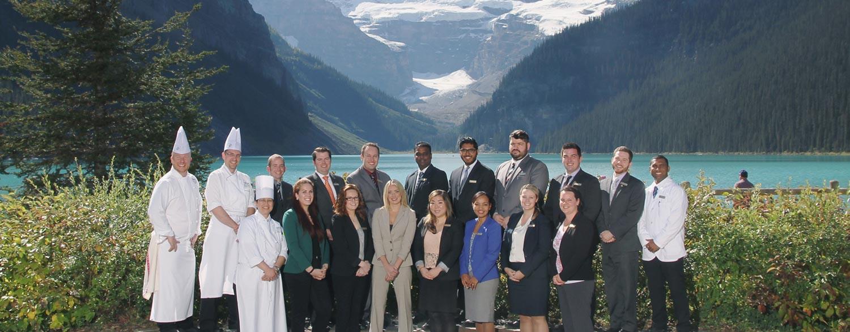 Lake Louise Jobs, Food & Beverage Team