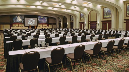 Lake Louise Jobs, Conference Services