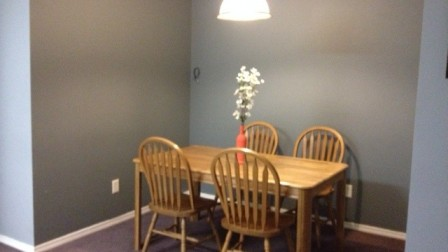 Sprucegrove Dining Room