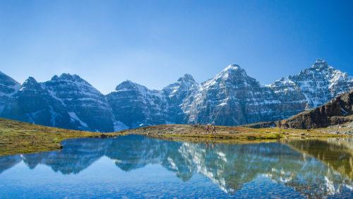 Career Opportunities in Banff