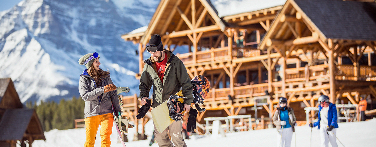 jobs in the mountains canada