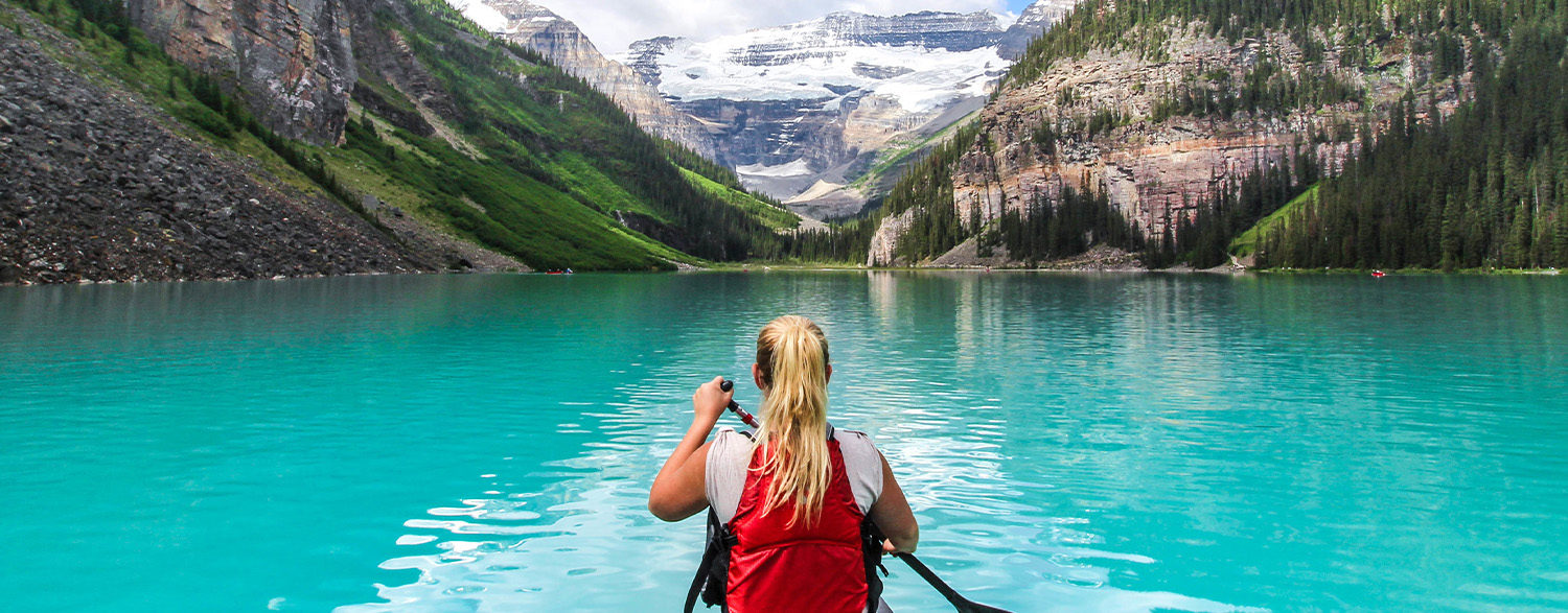 banff national park careers