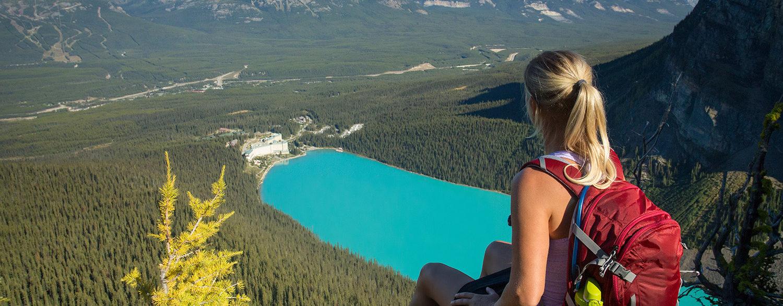 seasonal job opportunities in banff national park