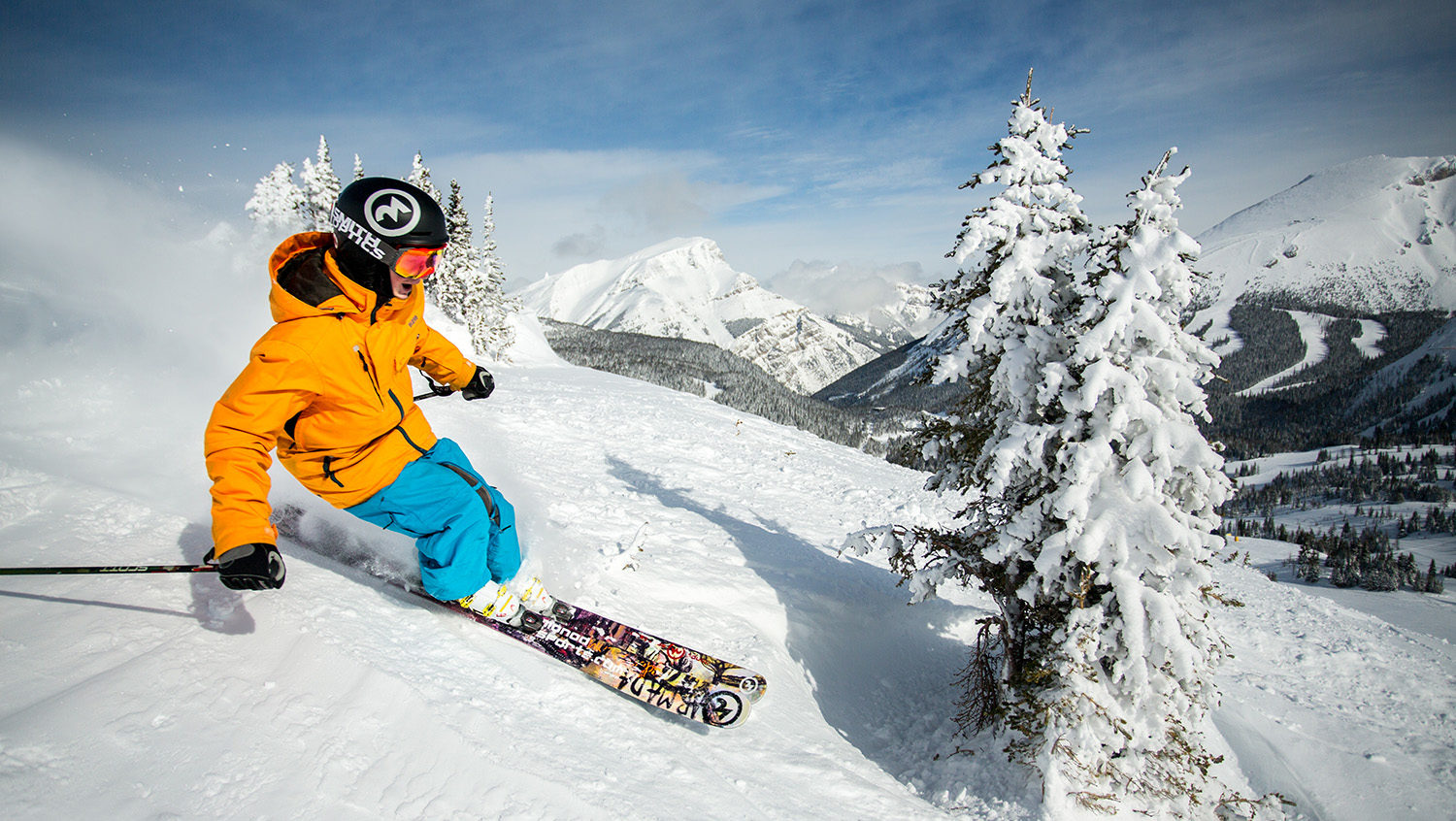 winter jobs in lake louise