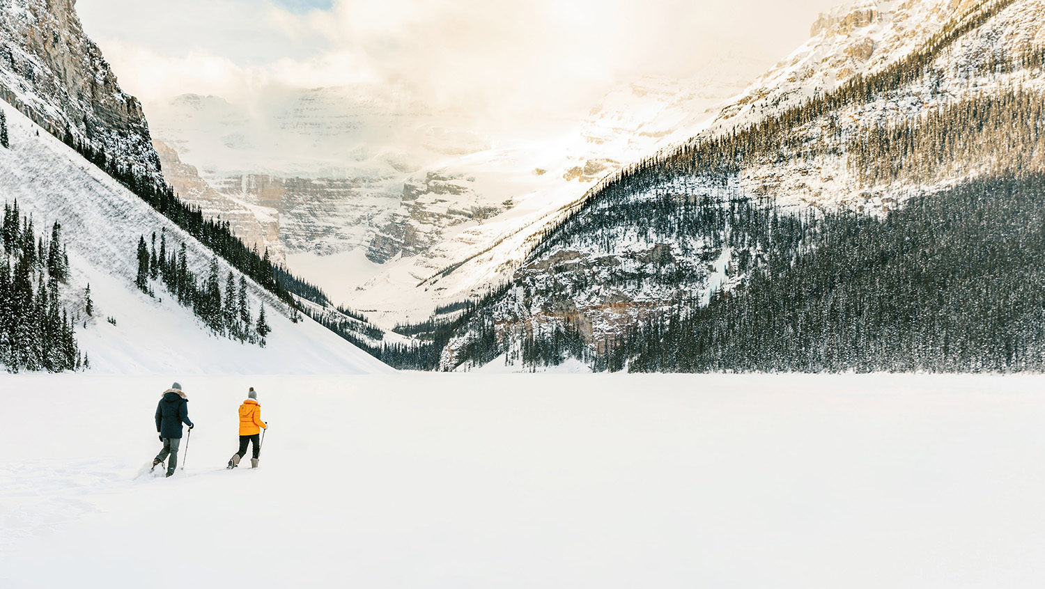 winter job opportunities in banff