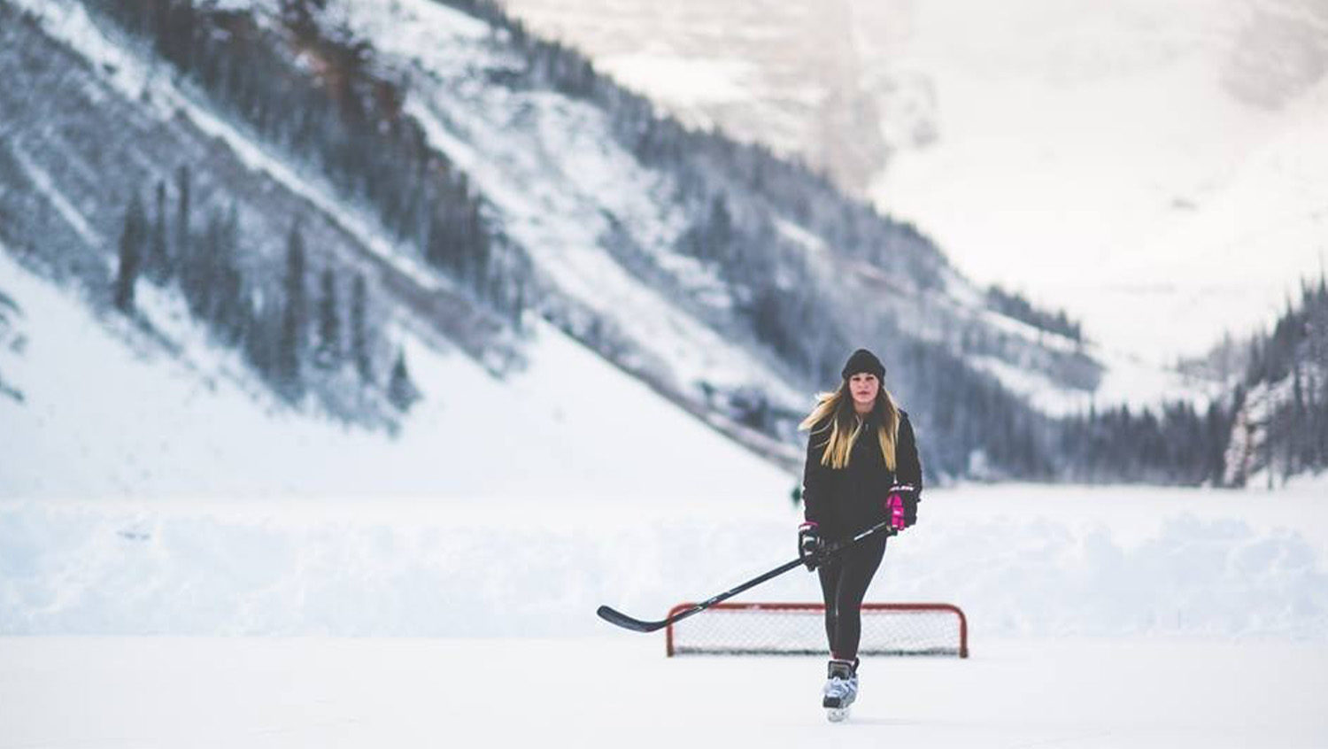 banff national park winter jobs